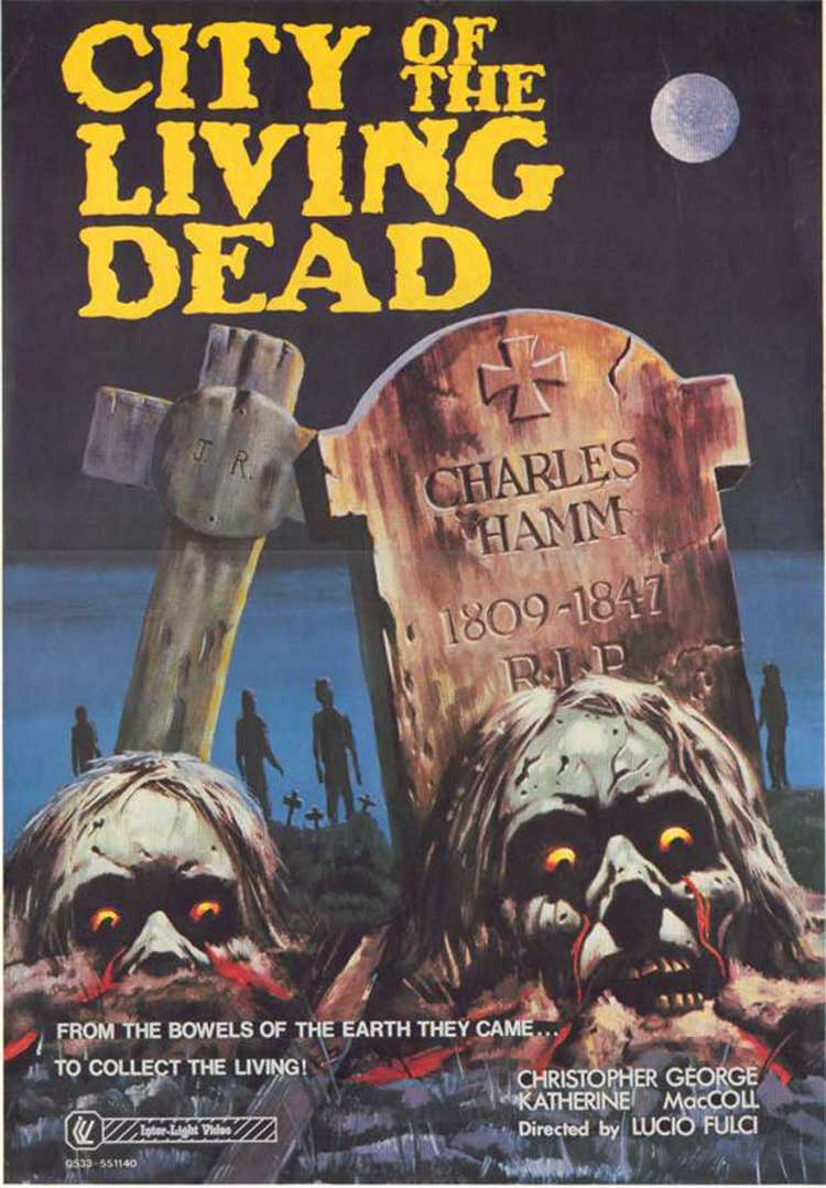 City of the Living Dead1